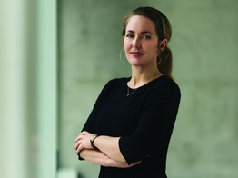 Penta co-founder Jessica Holzbach exits fintech after four years image