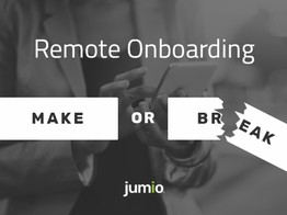 Why remote onboarding is going to make or break banks - FinTech Futures image