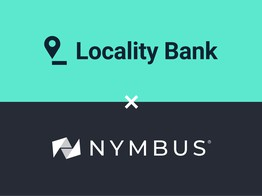 Locality Bank picks Nymbus to power new digital-first community bank image