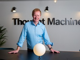Thought Machine lands another $42m for Asia-Pacific expansion - FinTech Futures image