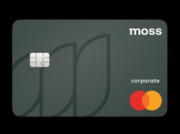 Corporate credit card start-up Moss raises €21 million in Series A - FinTech Futures image