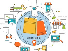 Meeting omnichannel expectations in the new retail landscape - FinTech Futures image