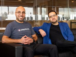 Paystone raises $23.8m for payments and engagement platform image
