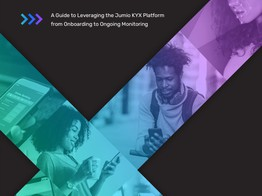 """Guide: The """"X"""" factor: why KYC isn't enough - FinTech Futures image"""