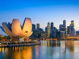 AMTD Group teams with SME partners ahead of Singa Bank's launch - FinTech Futures image