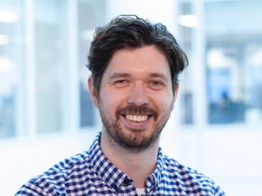 ClearBank promotes from within to make Tom Harris new CTO image