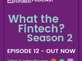 What the Fintech? | S.2 Episode 11 | The cognitive barrier of poverty image