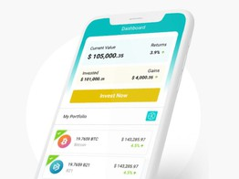 B21 launches crypto trading app in India following regulation clarity - FinTech Futures image