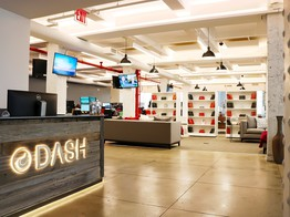 Dublin's ION Group snaps up New York trading tech firm Dash - FinTech Futures image