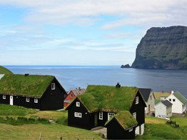 Faroe Islands speed up ecommerce with Clearhaus and Terminal.fo - FinTech Futures image
