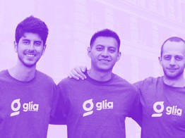 Customer service start-up Glia lands $78m to help banks and credit unions - FinTech Futures image
