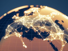 Major payments bodies join forces for new cross-border project image