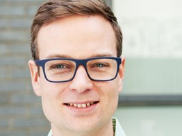 Railsbank hires Stuart Gregory as new chief product officer image