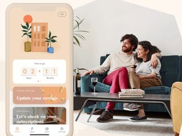 Savings app for first-time house buyers Nude is raising £3.5m - FinTech Futures image