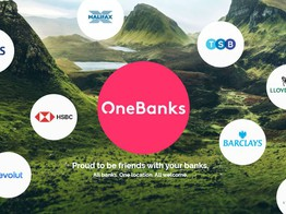 Meet OneBanks: the fintech picking up after banks' branch closures - FinTech Futures image