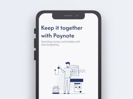 New independent Dutch PFM app Paynote goes live image