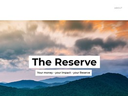 UK challenger The Reserve postpones launch due to COVID-19 - FinTech Futures image