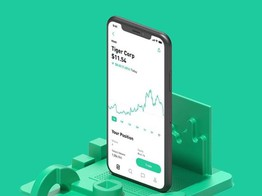 Robinhood's value tops $11bn on new funding round - FinTech Futures image