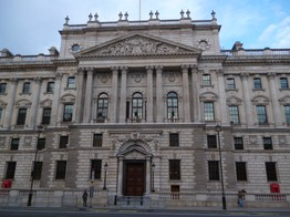 UK government launches review to boost fintech sector - FinTech Futures image