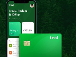 UK eco-banking challenger Tred lands £1m in Crowdcube raise image