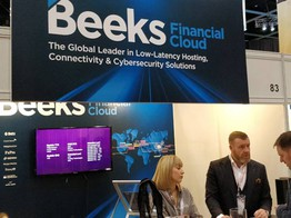 Beeks Financial Cloud Reports Solid H2 2019, Revenues Up by 23% image