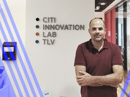 A Look at What Citi's Cooking at Its Fintech Innovation Lab | Finance Magnates image