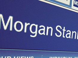 Morgan Stanley agrees to pay $900m for employee stock plan manager image
