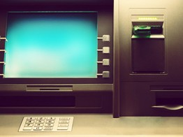 Global ATM market on the wane as China migrates to digital payments image