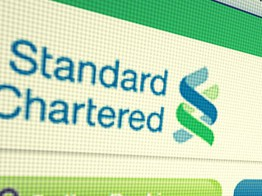 Standard Chartered appoints global digital head image