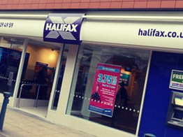 Halifax rebrand slammed for copying Monzo and Starling image