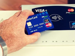 Splitit to go global with Mastercard deal image