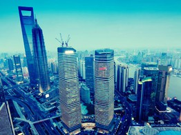 Standard Chartered opens innovation lab in Shanghai image