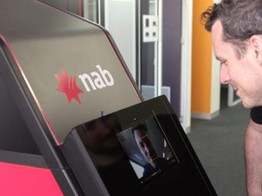 NAB and Microsoft test facial recognition for ATM withdrawals image