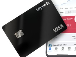 BitPanda to issue multi-asset debit card image