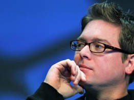 Twitter co-founder Biz Stone joins board of fintech startup R8 image