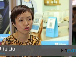 R8 appoints ex-Alipay Emea chief Rita Lui as chief commercial officer image