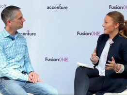 Embracing FusionOne for fintech integration image