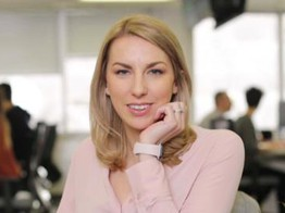Barclays poaches Starling's Megan Caywood as head of consumer strategy image