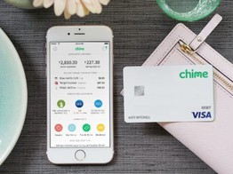 Mobile bank Chime joins unicorn club with $200m funding round image