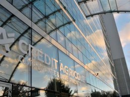 Crédit Agricole acquires majority stake in account aggregation vendor Linxo image
