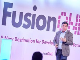 Live: FusionONE 2019 - day one image