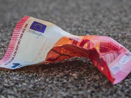 European fintech funding booming but could be set to stall image