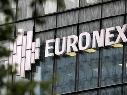 Euronext steps up digital asset play with stake in Tokeny image