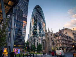 Scaling in London during Covid-19: What to know and how to leverage it image