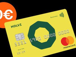 Holvi to launch across Europe image