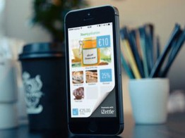 Competition watchdog drops objections to PayPal takeover of iZettle image