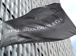 JPMorgan's Interbank Information Network now encompasses more than 100 banks image