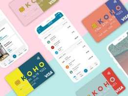 Canadian neo bank Koho extends Series B by C$25 million image