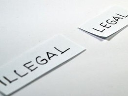 Legally speaking, is digital money really money? image