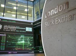 Hong Kong crypto exchange to go live with LSE technology image